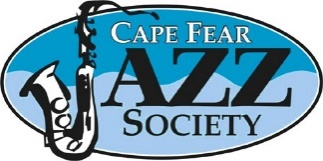 Cape Fear Jazz Society Annual Meeting